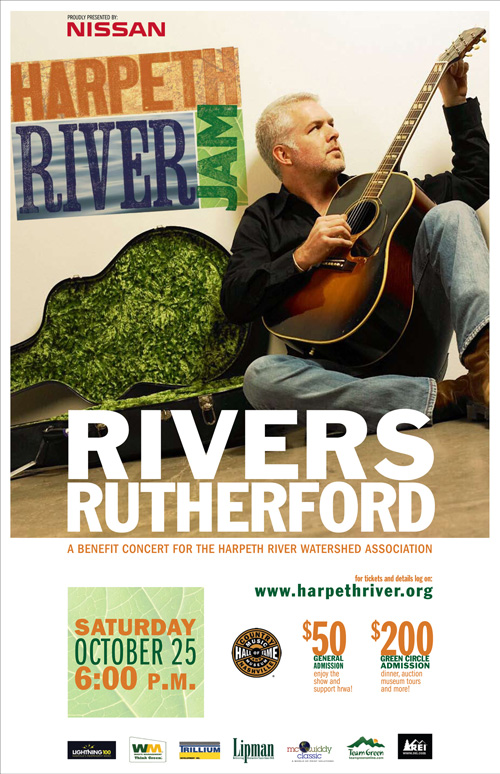Harpeth River Jam