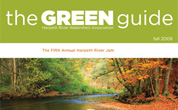 harpeth green guide