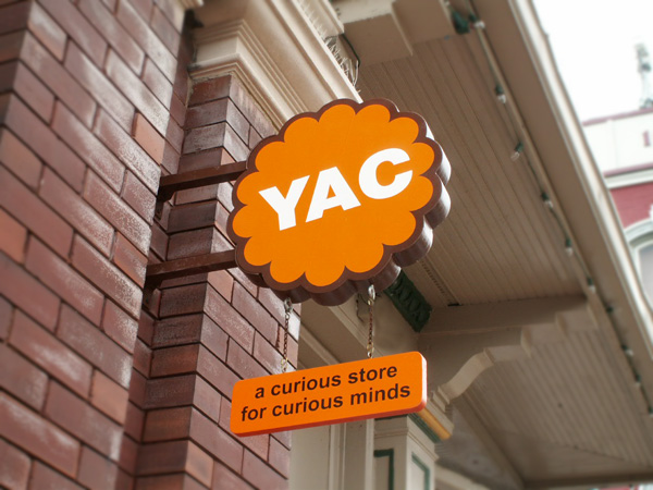 YAC at Yeiser